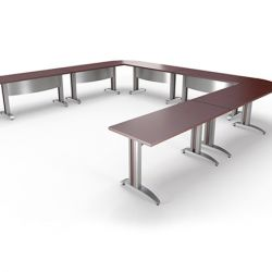 Billboard Conference Table