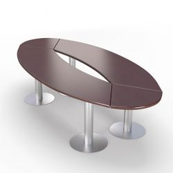 Parker Ellipse Table